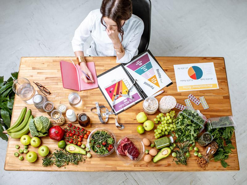 Nutricionistickosavjetovanje